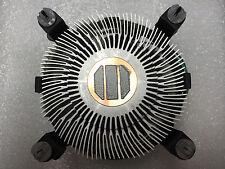 Intel CPU-Lüfter & -Kühlkörper mit 4-pol. Netzanschluss