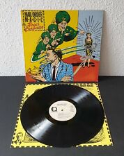 ✿✿LP - Roger Chapman And The Shortlist – Mail Order Magic - guter Zustand✿✿