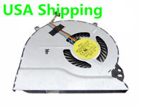NEW CPU Fan for HP Pavilion TouchSmart Sleekbook 15-b109wm 15-b119wm  15-b129wm