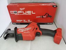 Milwaukee 2719-20 Hackzall One-Handed Recip Saw, (Tool Only), Ships Free
