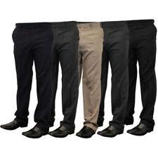 Polyester Regular Size Jeans for Men