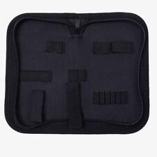 Canvas Durable  Maintenance Tools Bag Small Parts Tools Bag Zipper Bag Storage