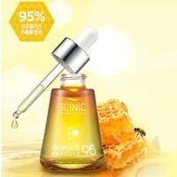 [Scinic] Real Propolis Ampoule 30ml 1.01oz Nutrition, calm care Korea cosmetics