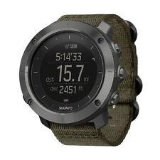Suunto SS022293000 Traverse Slate Watch