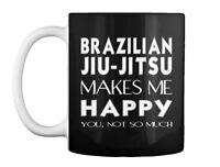 Sensational Brazilian Jiu-jitsu Gift Coffee Mug Gift Coffee Mug