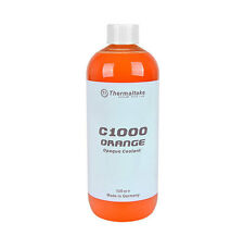 Thermaltake CL-W114-OS00OR-A C1000 (1000 ml) Opaque Coolant Orange