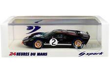 FORD GT-40 MK II #2 WINNER 24H LE MANS (1996) 1/43 MODEL CAR BY SPARK 43LM66