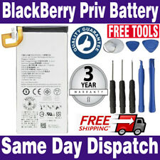 NEW Replacement BlackBerry PRIV STV-100 BAT-60122-003 RHK211LW Battery 3360mAh