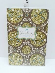 Vera Bradley While We're Away Organizer Notepad in Sittin' in a Tree