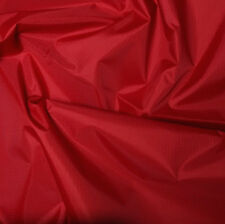 Ripstop PU Coated Polyester Waterproof Fabric Material 150cm Wide By The Yard