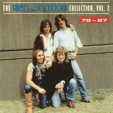 Slade(CD Album)The Slade Collection Vol.2 79-87-Perserverance-547410 2-New