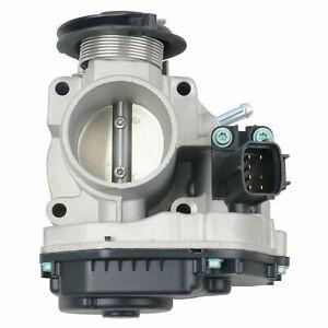 AutoDrosselklappe (Throttle Body) für Daewoo Chevrolet Matiz Spark M200 96439960