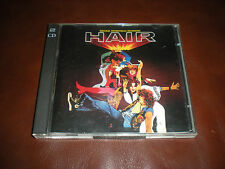 COFFRET 2 CD HAIR - ORIGINAL SOUNDTRACK RECORDING 1979
