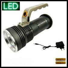 Mano faros LED XML cree 10w linterna trabajo faros lámpara de mano