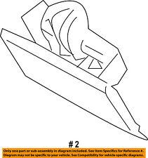 FORD OEM Glove Box-Latch Handle BL3Z1506072AE