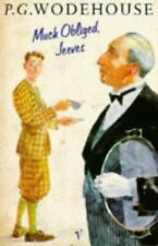 Much Obliged, Jeeves by Wodehouse, P. G. Paperback Book The Cheap Fast Free Post