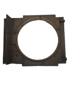 Rayburn Royal Ashpit Top Plate New Ash Pit - AGA Rayburn Spare Parts