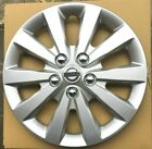 1X HUBCAPS WILL FIT 2013-2019 NISSAN SENTRAS WHEEL COVER