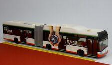 91d511f16b5eb2 Solaris Urbino 18 Hybrid Vestische Straßenbahn - Wg. 2301 SB20  Recklinghausen VK
