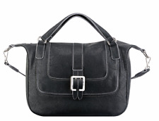 Purse NINE WEST Lush Life $89 ReDuCeD pRiCe Satchel Black Handbag Cross Body NWT