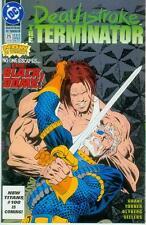 Deathstroke the Terminator # 25 (USA,1993)