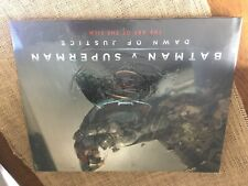 New listing Batman V Superman Dawn of Justice The Art of the Film Book New List Price $40