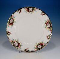 """Royal Albert """"Celebration"""" Speiseteller 26,5 cm."""