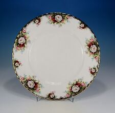 "Royal Albert ""Celebration"" Speiseteller 26,5 cm."