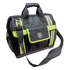 Klein Tools 55598 Tradesman Pro™ High-Visibility Tool Bag