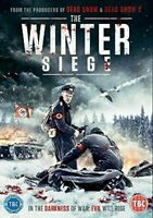 The Winter Assedio DVD Nuovo DVD (KAL8580)