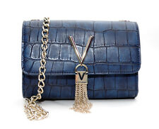 VALENTINO EVENING MINI BAG CROC PRINT - VBS0VS03R- DIVA