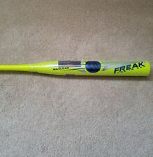 NEW 2017 Miken Freak 30 Kevin Filby Maxload 26oz. MFILBU USSSA Softball Bat #6xx