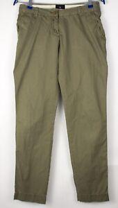 Scotch & Soda Hommes Décontracté Pantalon Chino Taille W29 L32 AMZ641