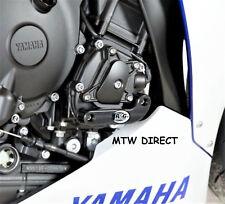 Yamaha YZF R1 2009 2010 2011 2012 2013 2014 R&G RHS Engine Case Slider ECS0071BK