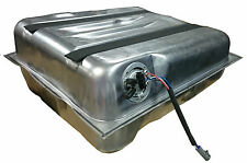71-72 Cuda FUEL INJECTION gas tank With internal high pressure pump assembly