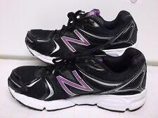 New Balance #490V2 Trail Running Shoes - Black.Size 6.5 D