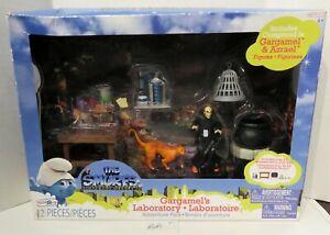 Gargamel's Laboratory Adventure Pack Smurfs Escape from Gargamel Jakks TRU New