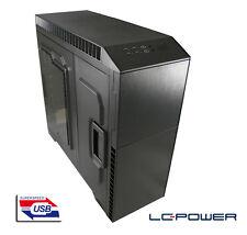 LC-Power - ATX-Gaming-Gehäuse - Gaming 980B Skytower - USB 3.0, 3x 120mm Lüfter