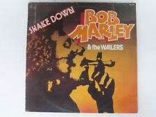 Bob Marley The Wailers - Shake Down - Lp
