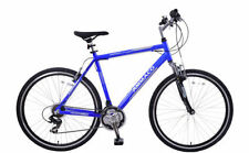 Men's Front Suspension Hybrid/Comfort Bicycles