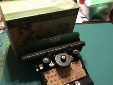 American Flyer Typewriter Antique Children's Toy 1940's