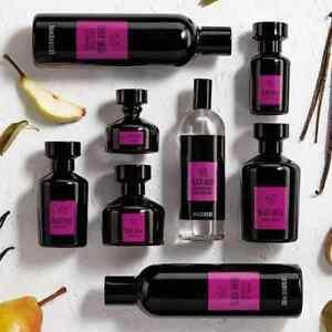 BLACK MUSK Body Shop Range> Addictive Bambinella Pear Blended With Black Vanilla