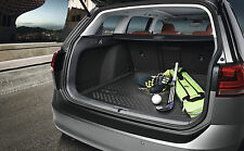 Volkswagen 5G9061161 Gepäckraumschale - Anthrazit