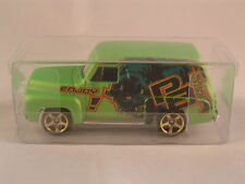 MATCHBOX MATTEL FORD F-100 MB733 MADE IN THAILAND 3
