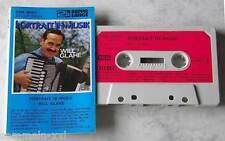 WILL GLAHE-Portrait in musica... 1971 Teldec-MC TOP