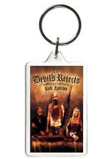 THE DEVILS REJECTS KEYCHAIN - DOUBLE SIDED ACRYLIC KEYRING