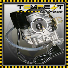 Carburetor for 4 stroke scooter moped with 50CC GY6 engine CV