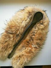 Original Canada Goose jacket hood