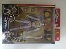 Power Rangers Megaforce Armored Mighty Morphin White Ranger Action Figure