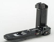 Canon MOTOR DRIVE ma senza Battery Pack tra l'altro per a1 ae1